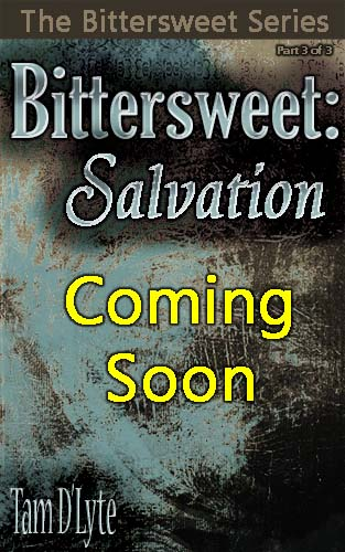 Book: Bittersweet: Salvation (The Bittersweet Series Part 3 of 3)