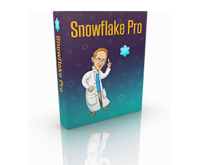 Writing Software: Snowflake Pro by Randy Ingermanson