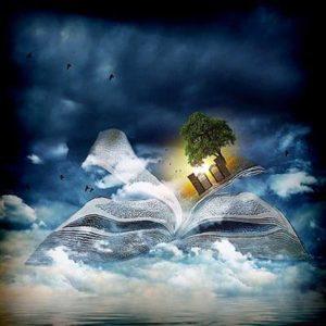 book land storm