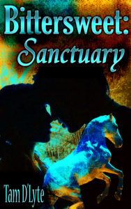 Bittersweet: Sanctuary Cover