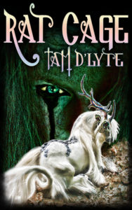 The Myth-Guided Events Series: Rat Cage (Prequel)