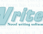 Writing Software: yWriter by Spacejock