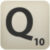 Writing Software: Q10 by Baara