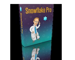 Writing Software: Snowflake Pro by Randy Ingermanson